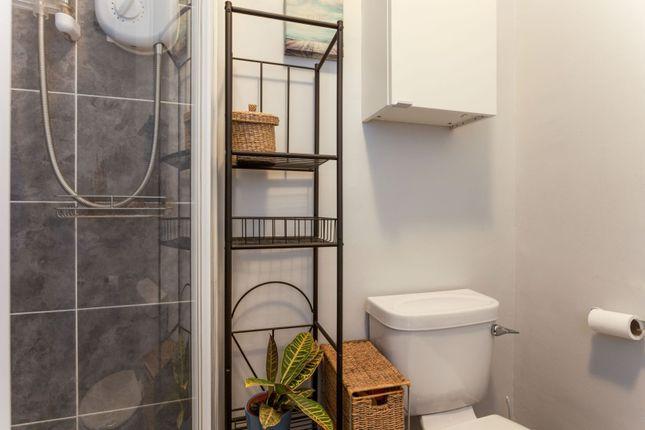 Shower Room of Walker Road, Aberdeen AB11