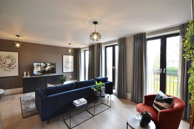 Thumbnail Semi-detached house for sale in No.1 Millbrook Park, Bittacy Hill, Mill Hill, London