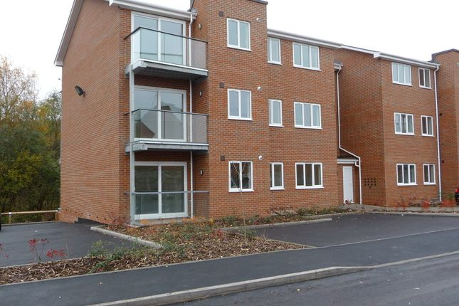 2 bed flat for sale in Sunny Bank, Stoke-On-Trent