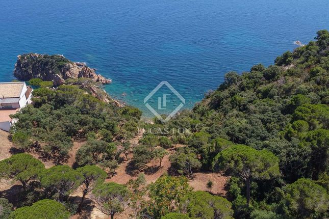 Thumbnail Land for sale in Spain, Costa Brava, Sant Feliu De Guíxols, Lfcb1212