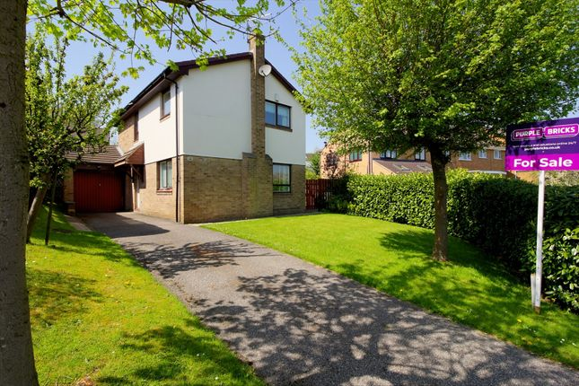 Thumbnail Detached house for sale in Moorcroft Road, Sheffield
