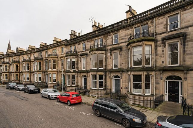 2 bed flat for sale in Glencairn Crescent, Edinburgh EH12
