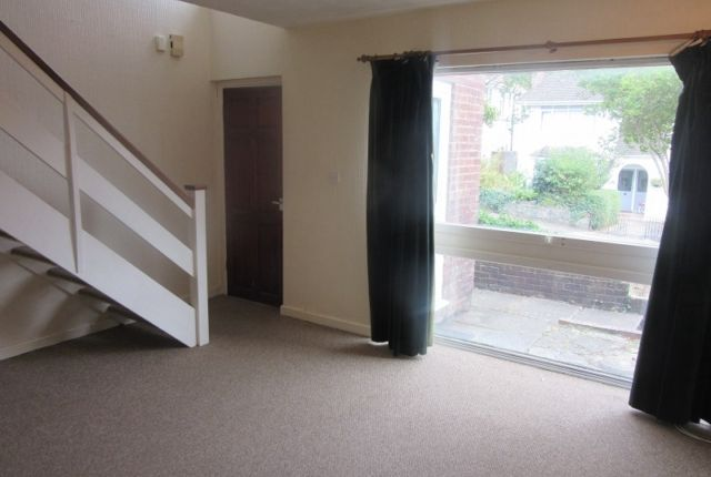 2 bed terraced house to rent in 7 Parc Wern Road, Sketty, Swansea. SA2