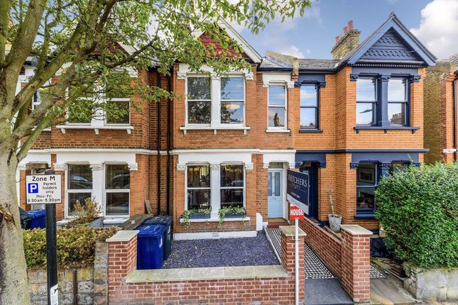 Thumbnail Property for sale in Ivy Crescent, London
