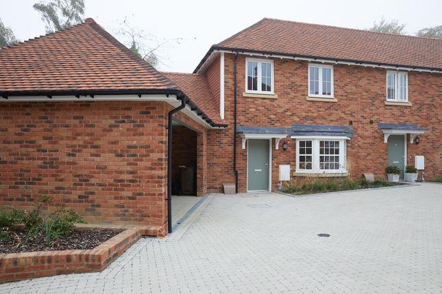 Thumbnail End terrace house for sale in Tolhurst Way, Lenham