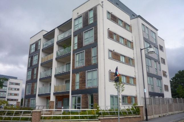 Thumbnail Flat for sale in Synergy 2, Ashton Old Road, Beswick, Manchester