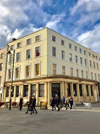 Thumbnail Retail Premises For Sale In High Street Cheltenham
