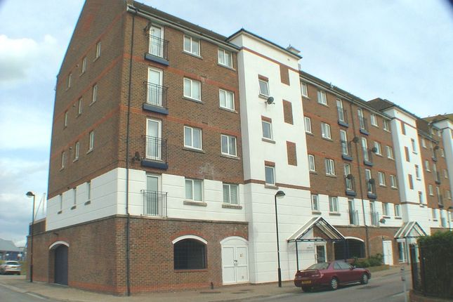 Thumbnail Flat to rent in Bermuda Place, South Harbour, Eastbourne