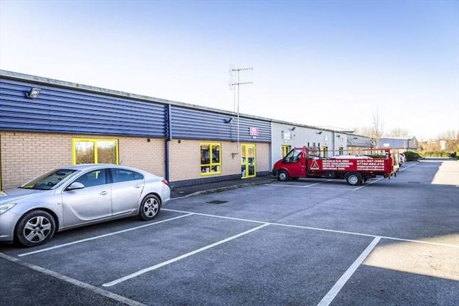 Thumbnail Office to let in Park Road, Ellesmere Port