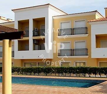 1 bed apartment for sale in Alcantarilha, Alcantarilha E Pêra, Algarve