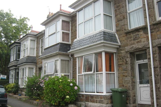 Thumbnail Room to rent in Treneere Road, Penzance
