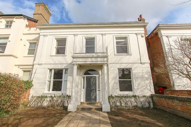 Thumbnail Terraced house to rent in Sherbourne Place, Clarendon Street, Leamington Spa