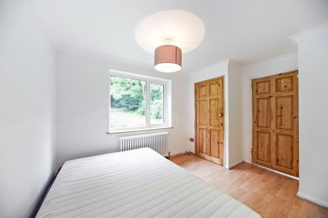 Bedroom Two of Roffey Close, Purley, Surrey CR8