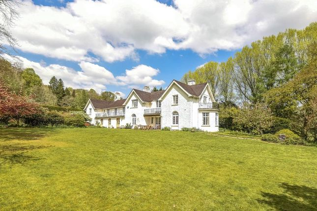 Thumbnail Detached house for sale in Wye Valley, Hay On Wye 16 Miles