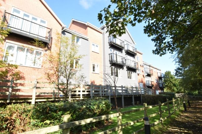 3 bed flat for sale in Mill Street, Evesham WR11