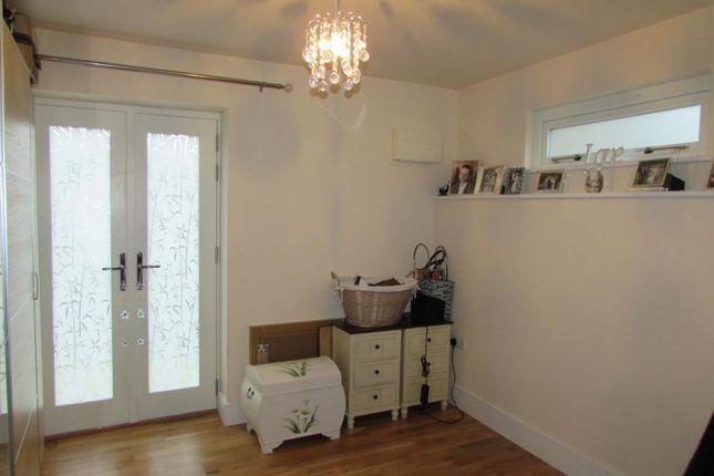 Bedroom Three of Hardinge Place, Toddington, Dunstable LU5