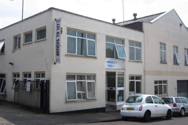 Thumbnail Office to let in Smyth Road, Bristol