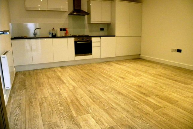 Thumbnail Flat to rent in Headington Place, Mill Street, Slough