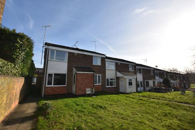 Thumbnail Property to rent in Leasow Drive, Edgbaston, Birmingham