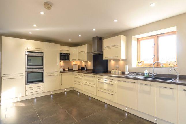 Barn Kitchen of Witham Grange And Witham Barn, Doddington Lane, Dry Doddington, Newark NG23