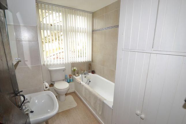 Bathroom of Grimsdells Lane, Amersham HP6