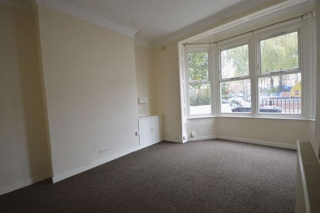 Thumbnail Flat to rent in Flat A, Cedar Road, Leicester, -