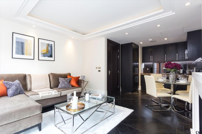 1 bed flat for sale in Wren House, 190 Strand, Covent Garden, London WC2R