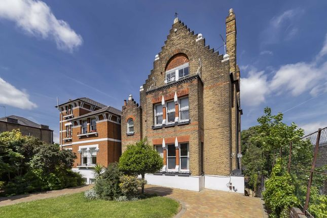 Thumbnail Detached house for sale in Carleton Road, London