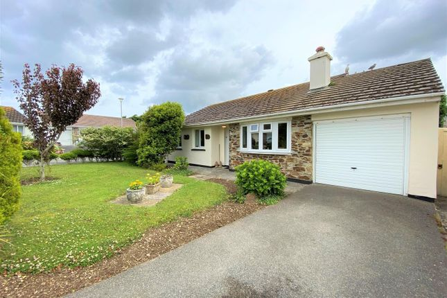 3 bed bungalow to rent in Place Parc, St Columb Minor, Newquay TR7