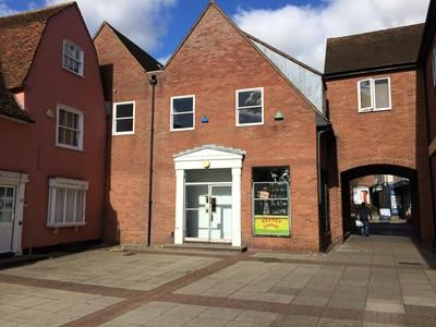 Thumbnail Office to let in 20 New Street, Braintree, Essex