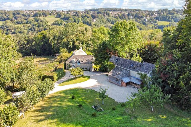 Thumbnail Detached house for sale in Middle Lypiatt, Stroud, Gloucestershire