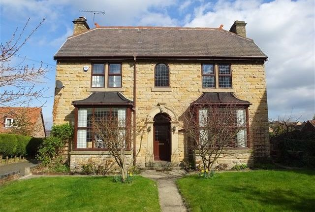 Thumbnail Detached house for sale in Front Street, Treeton, Rotherham