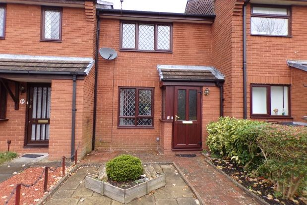 Thumbnail Property to rent in Hayter Gardens, Romsey