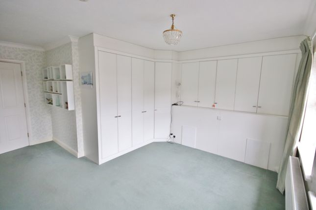 Master Bedroom of Carrs Court, Church Street, Wilmslow SK9