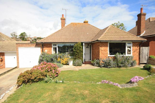 Thumbnail Detached bungalow for sale in Broad Oak Lane, Bexhill-On-Sea