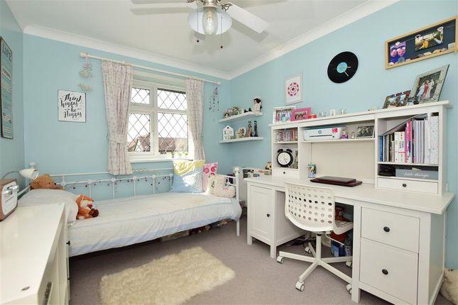 Bedroom 2 of Rhodewood Close, Downswood, Maidstone, Kent ME15