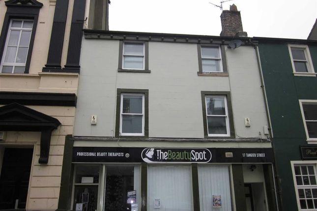 Thumbnail Flat to rent in Tangier Street, Whitehaven
