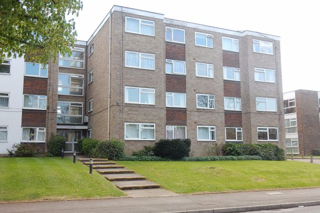 Thumbnail Flat to rent in Mulgrave Road, Sutton