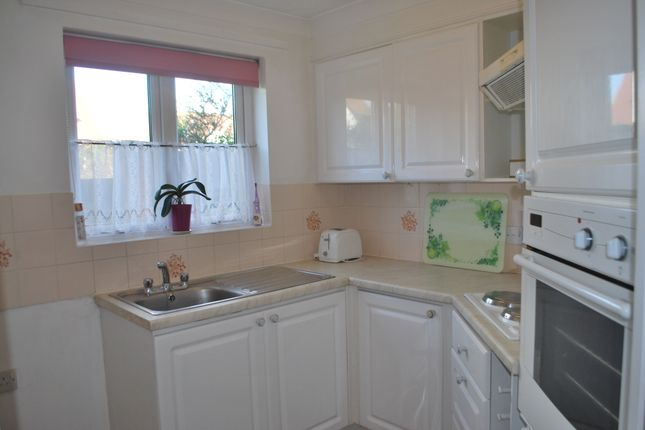Kitchen  of Littleham Road, Exmouth EX8