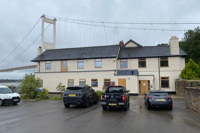 Thumbnail Office to let in Old Ferry Inn Business Centre, Beachley, Chepstow