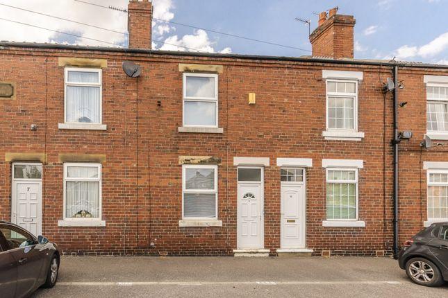 Terraced house for sale in Durkar Low Lane, Wakefield, West Yorkshire