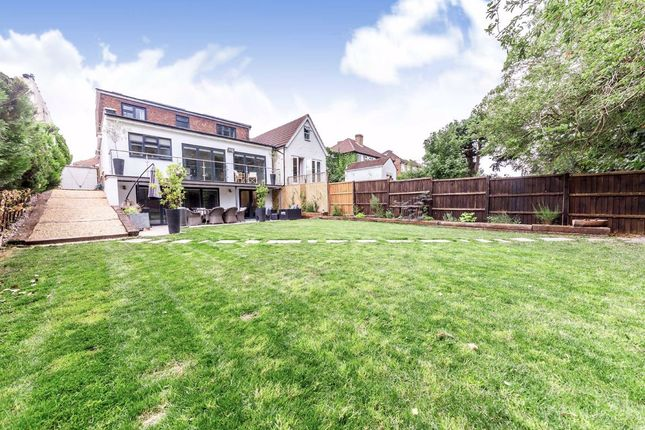 Thumbnail Property to rent in Lyndhurst Avenue, Whitton, Twickenham