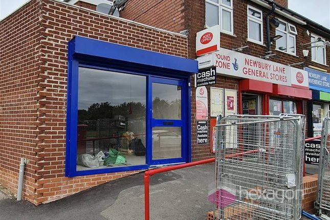 Thumbnail Leisure/hospitality to let in 141A Newbury Lane, Oldbury