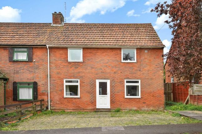 Thumbnail Flat to rent in Battery Hill, Winchester