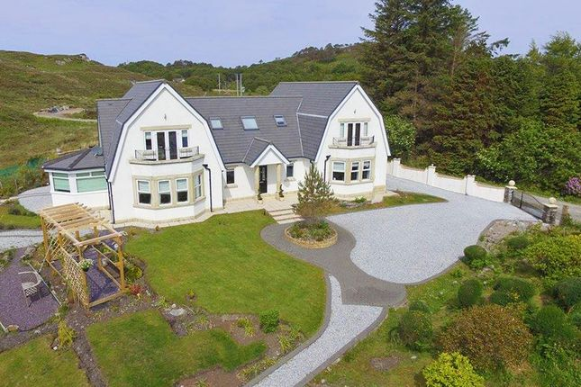 Thumbnail Detached house for sale in Morar, By Mallaig