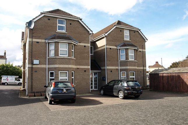Thumbnail Flat for sale in Water Lane, Brislington, Bristol