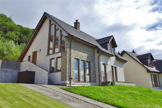 Thumbnail Detached house for sale in The Keys, Kildonan, Kildonan