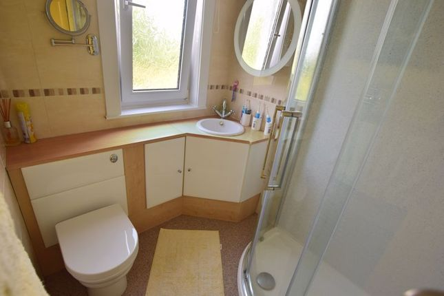 Shower Room of Glendower Road, Peverell, Plymouth PL3