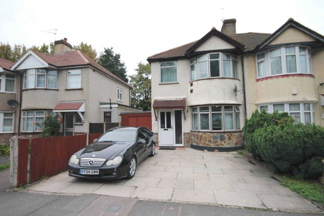 Thumbnail Property for sale in Lower Road, Erith