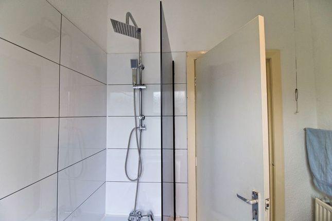 Shower of Fartown Green Road, Fartown, Huddersfield HD2